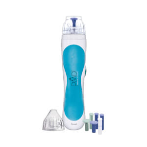 PMD Personal Microderm System-Blue