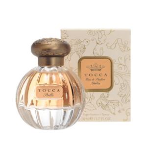 Tocca Eau De Parfum - Stella