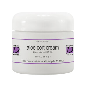 Topix Aloe Cort Cream