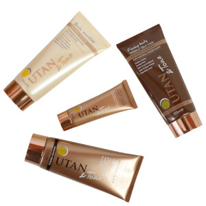 UTAN and Tone 4 Piece Discovery Set