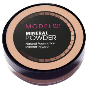 ModelCo Mco Translucent Pressed Powder - Neutral