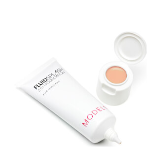 Основа 3-в-1 ModelCo Fluidsplash 3-in-1 Foundation - Sand 01