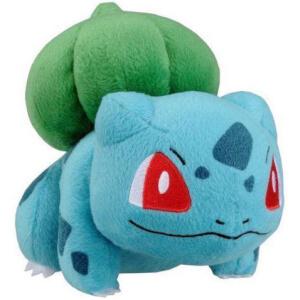 Pokemon Plush Backpack Bulbasaur
