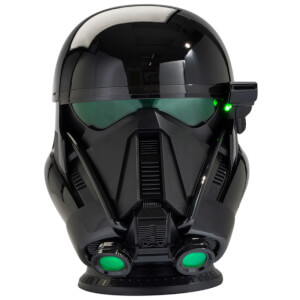 Disney Star Wars Rogue One: Death Trooper 1:1 Bluetooth Speaker