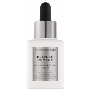 Sérum de Tratamento Anti-Imperfeições bareMinerals Blemish Remedy 30 ml