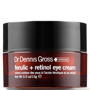 Dr. Dennis Gross Ferulic & Retinol Eye Cream 15ml