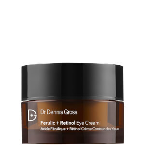 Crema de ojos Ferulic and Retinol de Dr Dennis Gross Skincare 15 ml