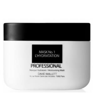 David Mallett Mask No.1 L'Hydratation 500ml