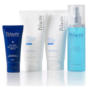 Pelactiv Love Pack - Combination/Oily Skin