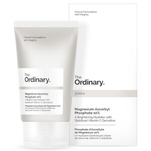 THE ORDINARY 10% 维生素 C 美白面霜 30ML