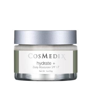 CosMedix Hydrate + Daily Moisturizer 17