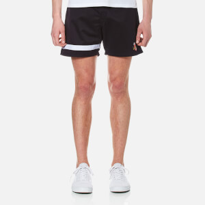 Edwin Men's Malibu Surftiger Shorts - Navy