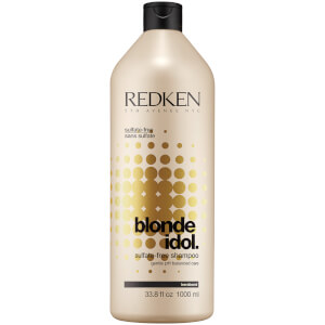 Redken Blonde Idol Shampoo 33.8oz