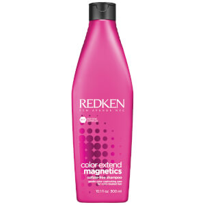 Redken Color Extend Magnetics Shampoo 10.1oz