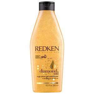 Redken Diamond Oil High Shine Gel Conditioner 33.8oz (Worth $79)