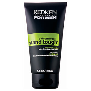 Redken for Men Stand Tough Extreme Gel 5oz