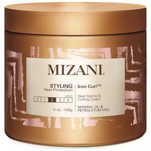 Mizani Iron Curl Cream 5oz