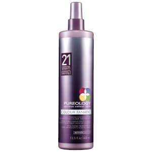 Pureology Colour Fanatic Multi-Benefit Leave-In Treatment Spray 13.5oz