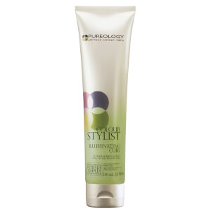 Pureology Colour Stylist Illuminating Curl 24 Hour Shaping Lotion 5.1oz