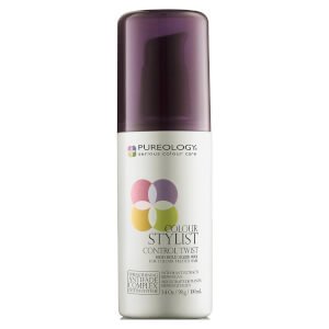 Pureology Colour Stylist Control Twist Liquid Wax 5.2oz
