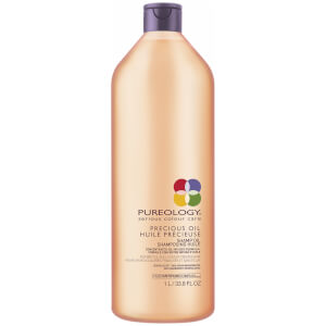 Pureology Precious Oil Shamp'oil 33.8oz