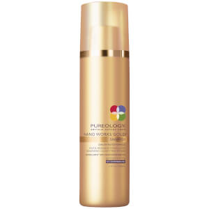 Pureology Nano Works Gold Shampoo 6.8 oz