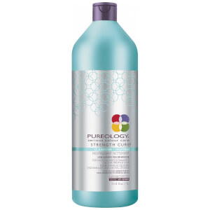 Pureology Strength Cure Cleansing Conditioner 33.8oz