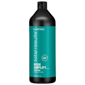 Matrix Total Results High Amplify Shampoo 33.8oz (Worth $40)