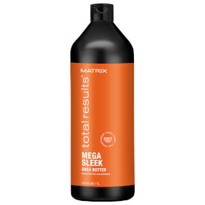 Matrix Total Results Mega Sleek Shampoo 33.8oz