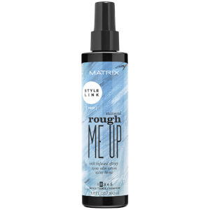 Matrix Style Link Mineral Rough Me Up Salt Infused Spray 6.8oz