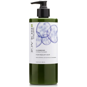 Matrix Biolage Cleansing Conditioner for Medium Hair 16.9oz