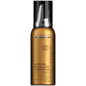 L'Oréal Professionnel Nutrifier Overnight Masque 2.86oz