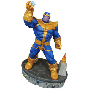 Marvel Premier Collection Thanos Statue