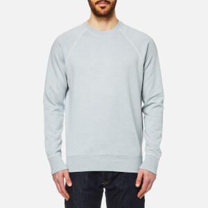 Levi's Orange Tab Men's Crew Sweatshirt - Recycle Denim