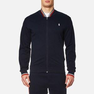 Polo Ralph Lauren Men's Sport Bomber Jacket - Navy