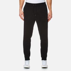 Polo Ralph Lauren Men's Double Knit Tech Pants - Black