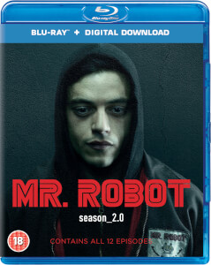 Mr. Robot - Season 2