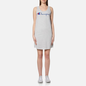 Champion Women's Tank Dress - Grey