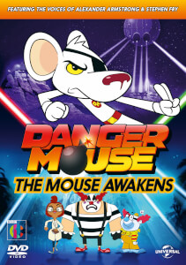 Danger Mouse: The Mouse Awakens