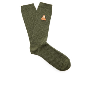 Folk Men's Socks - Military