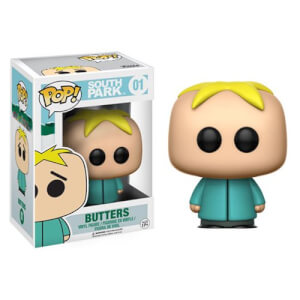 South Park Butters Figura Pop! Vinyl
