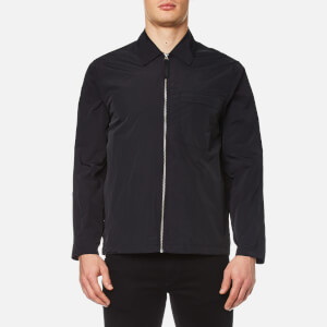 Our Legacy Men's Tech Blouson Jacket - Navy