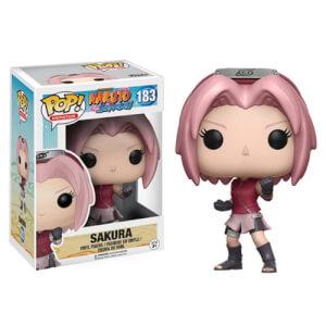 Naruto Sakura Pop! Vinyl Figure