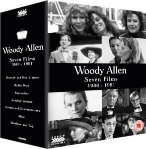 Woody Allen: Seven Films: 1986 - 1991