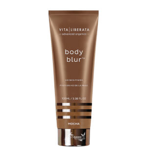 Vita Liberata Body Blur Instant HD Skin Finish - Dark Mocha 100 ml