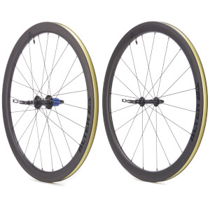 Venn Alter 44 Tubeless Clincher Wheelset