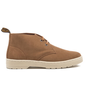 Dr. Martens Men's Cruise Cabrillo Suede Chukka Boots - Tan