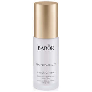 BABOR Intensifier Detox Serum SPF 15 30ml