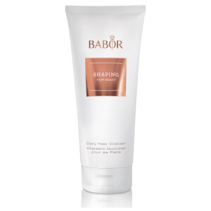 BABOR Daily Feet Vitalizer 100ml