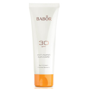 BABOR High Protection Sun Cream SPF 30 75ml